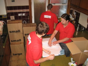 West London Removals 008