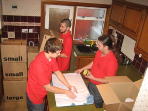 West London Removals 010
