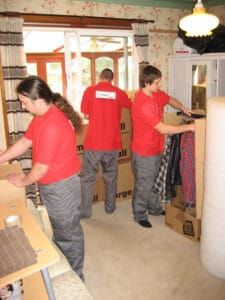 West London Removals 023
