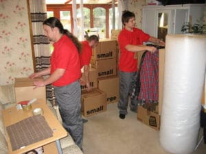 West London Removals 025