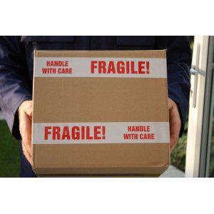 West London Removals - Packing Box Fragile safe_image