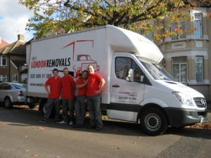 Home Removals Service