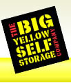 West London Removals Big Yellow Storage