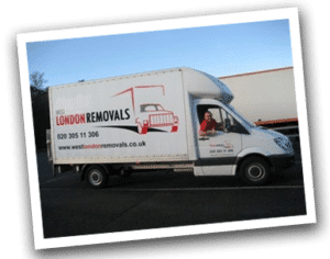West London Removals Home Removals 5456bc