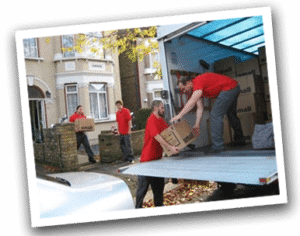 West London Removals Man And Van - Moving House
