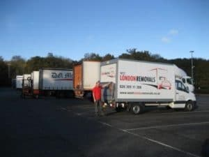 5th image=international removals - West London Removals