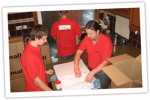 West London Removals - Packers and Movers West London
