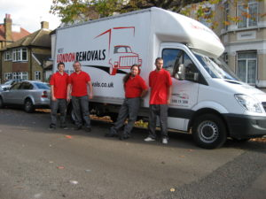 West London Removals 079