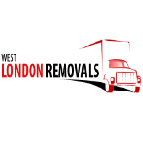 West London Removals Logo Square 150 x 150 New